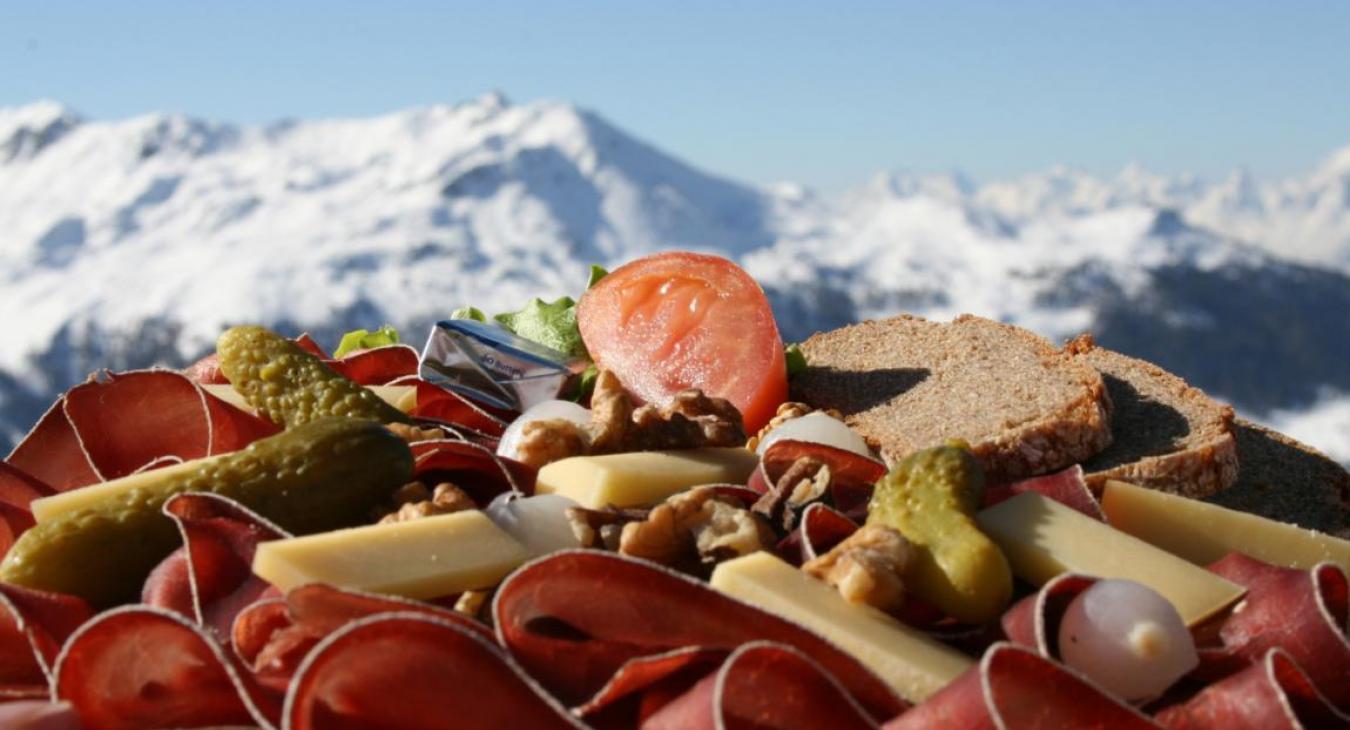 Le Traineau - produits régionaux et épicerie fine