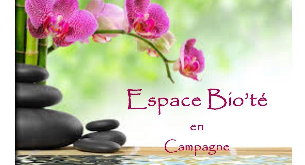 Espace Bio'té en campagne