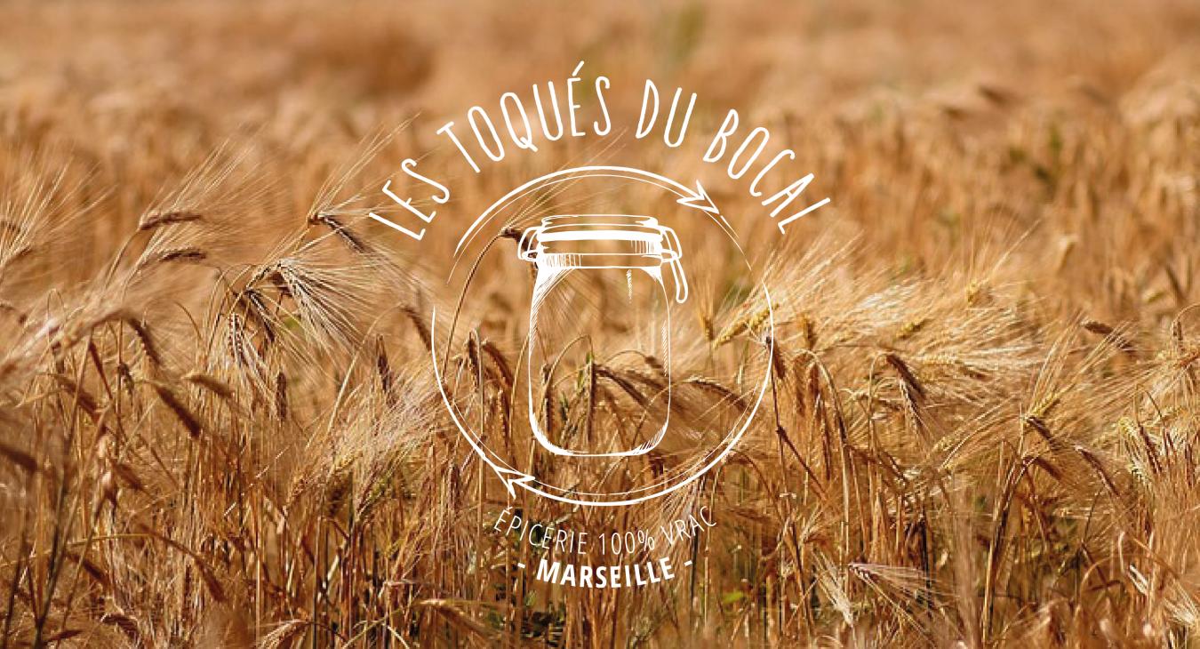 Les Toqués du Bocal : Épicerie Vrac au coeur de Marseille