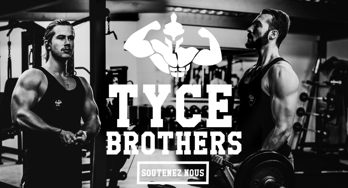 TYCE Brothers