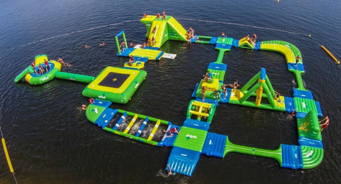 Aqua Park le Cocodile