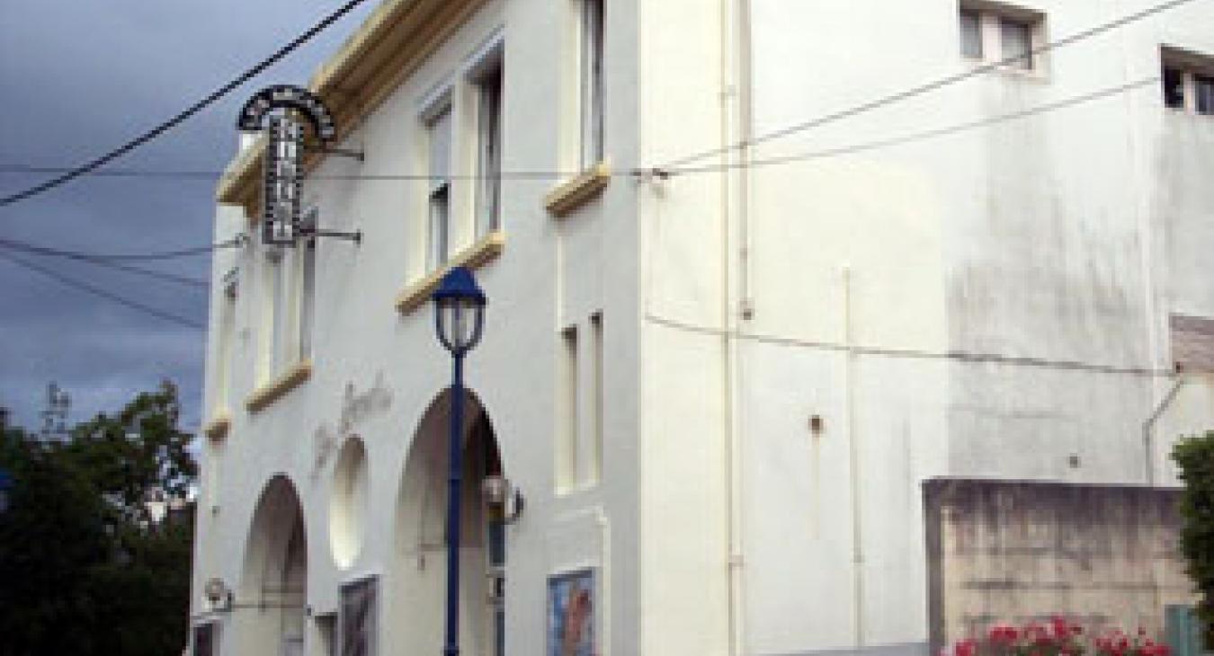 Création d'un Centre de ressources Arts du Cirque à AURAY