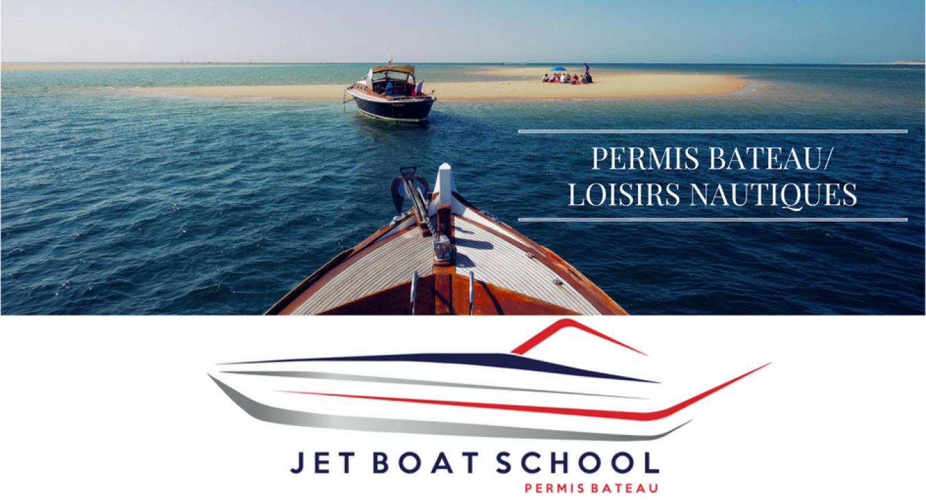 """ Jet Boat School """