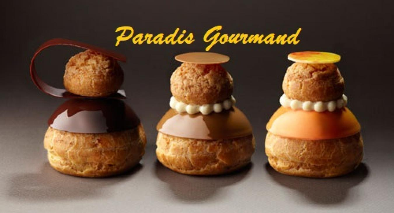 Paradis Gourmand
