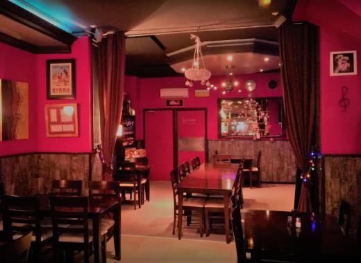 L'Antre Pote Restaurant Bar Tapas