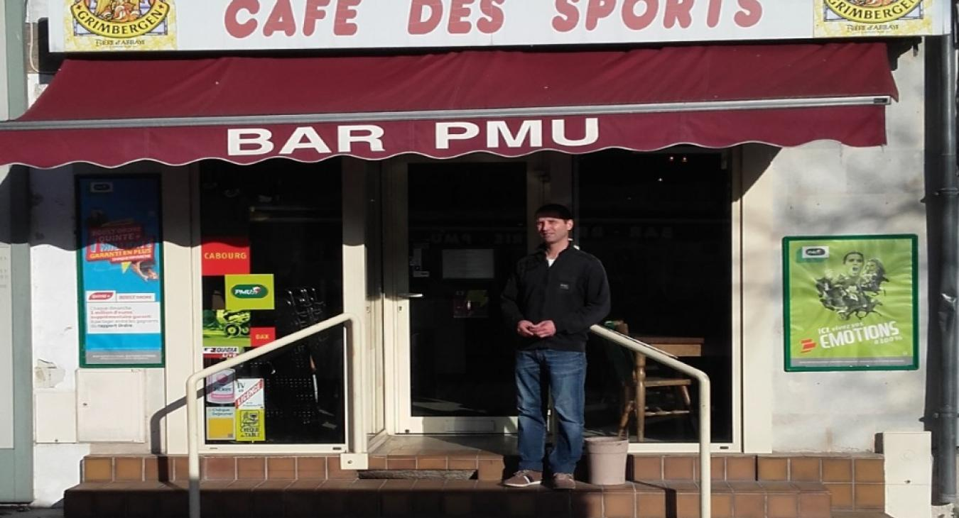 Mon bar-café à Beaufort-En-Vallée