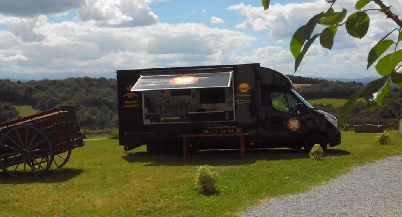 Le Bistronomade - Food truck / Traiteur