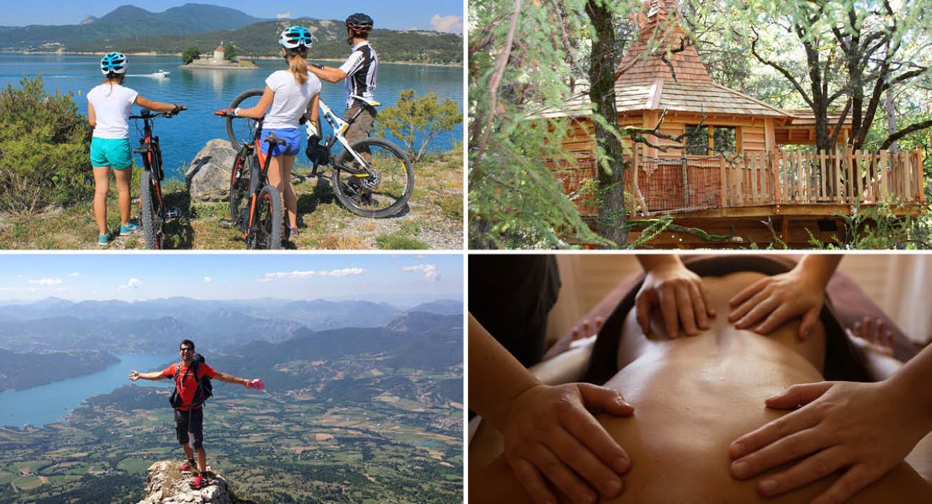 Participez au développement de ID Alpes Séjours !