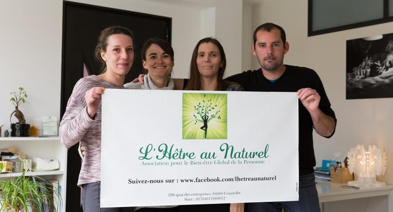 La Santé Naturelle pour tous!