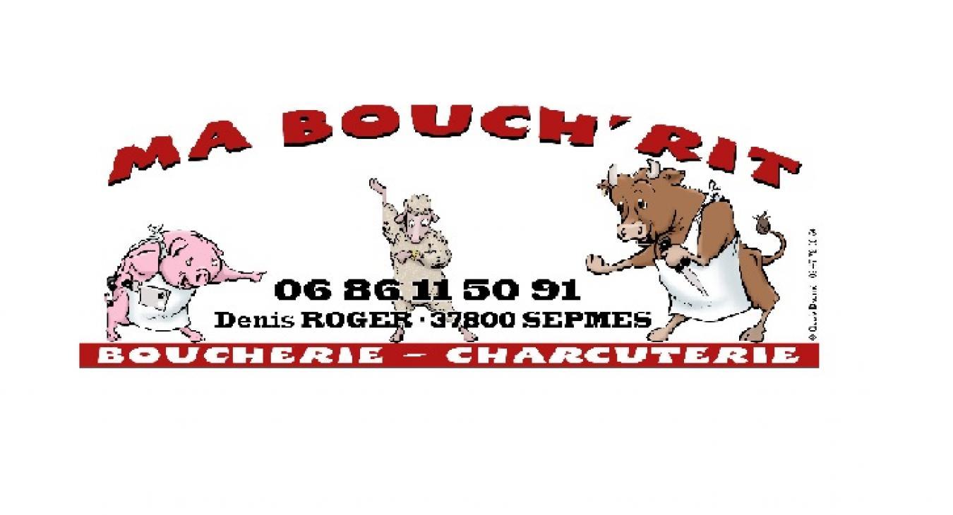 MA BOUCH'RIT
