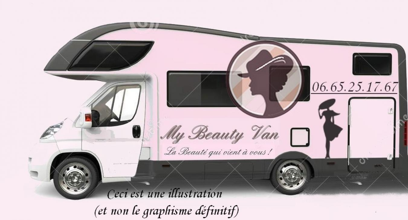 My Beauty Van