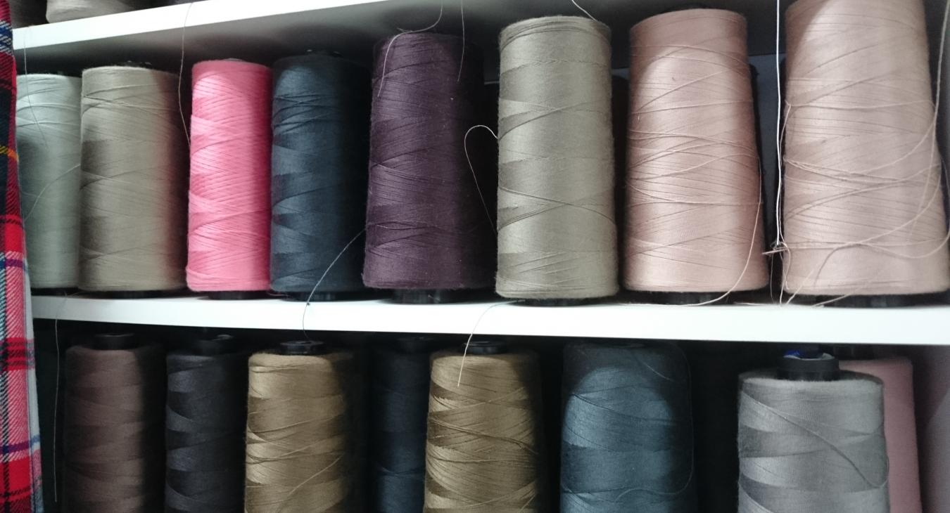 Communication textile et solidaire