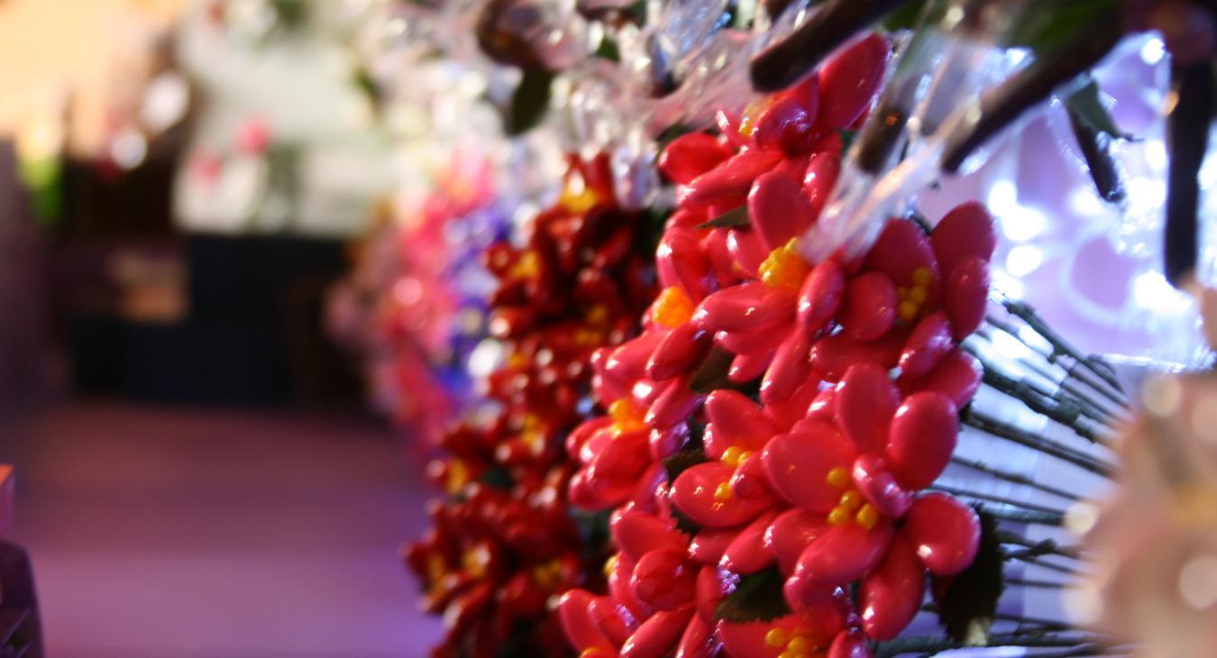 La Fleuriste du Chocolat