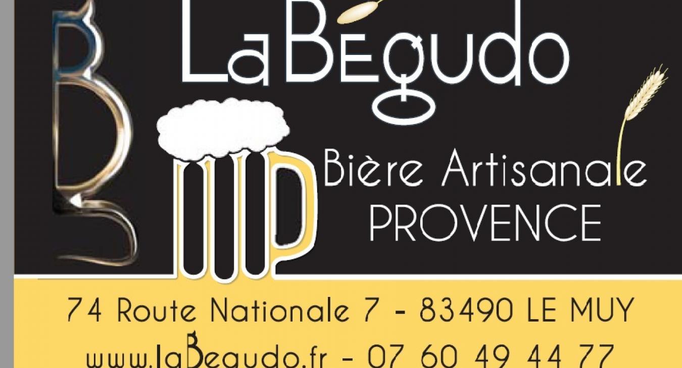Brasserie artisanale La BEGUDO