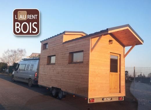 Tiny House L'Habitat Alternatif