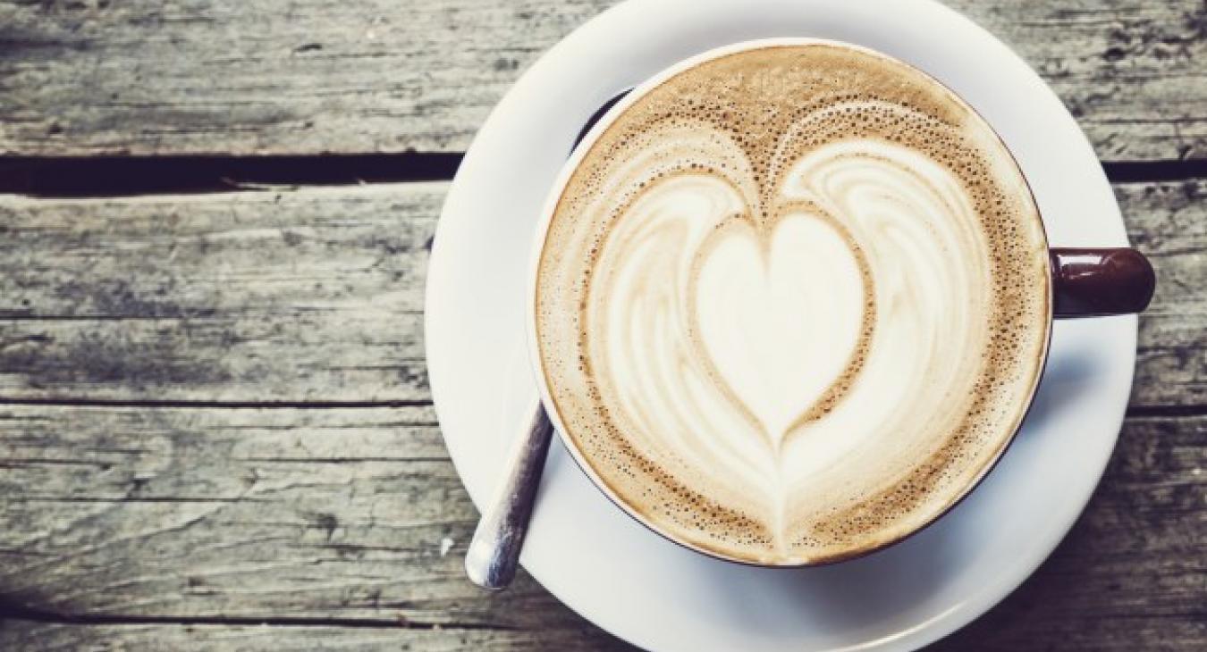 Kaf'té - Création d'un Coffee Shop de spécialité à Quimper