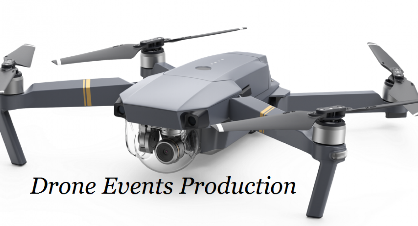 Drone Events Production