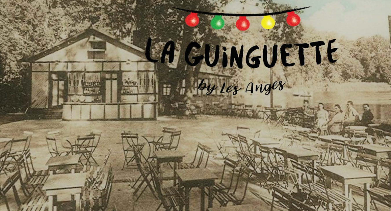 La Guinguette by les Anges