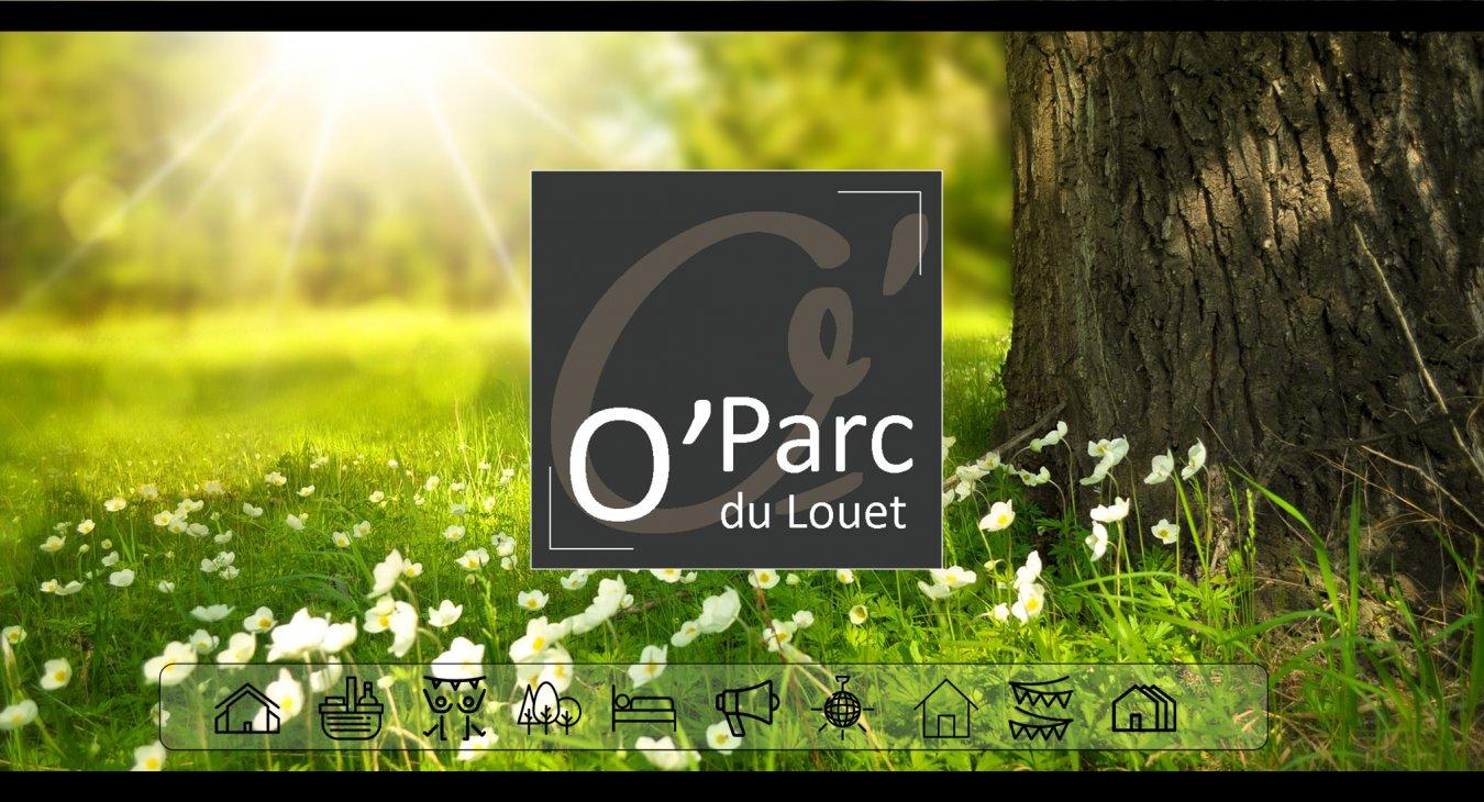 O' Parc du Louet