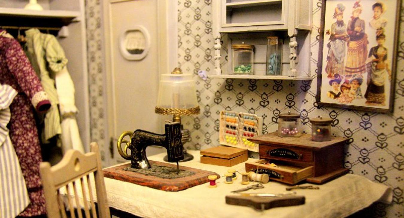 Musée Académie des Miniatures
