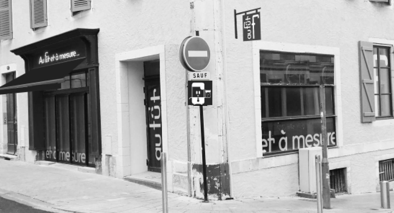 Au fût et à mesure : Bar à bières centre ville de Pau