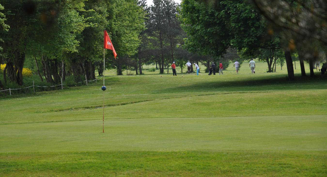 Golf Club Vallée de Germigny