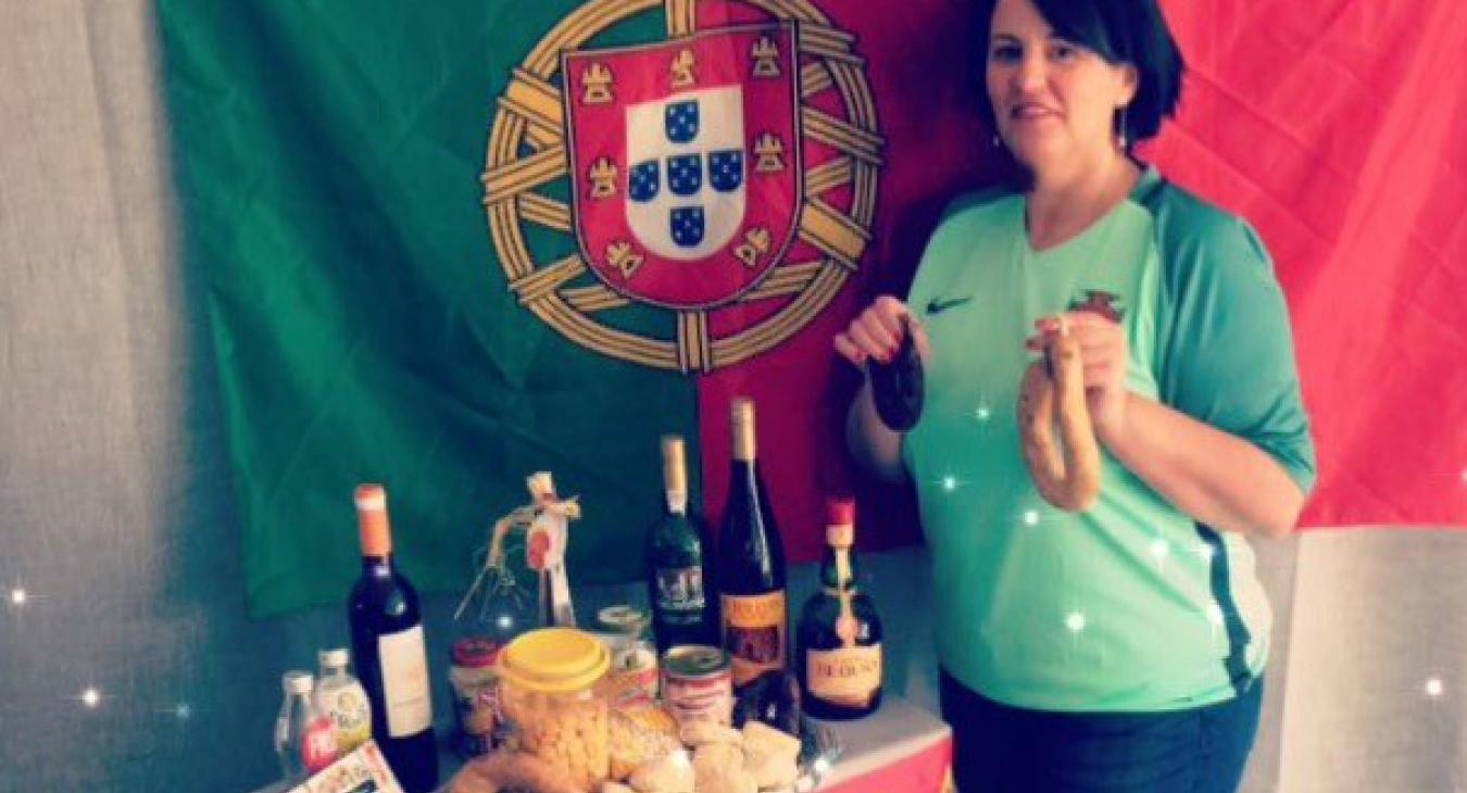 Délices du Portugal