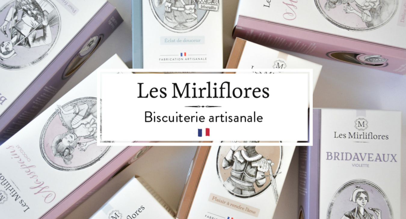 Biscuiterie Les Mirliflores