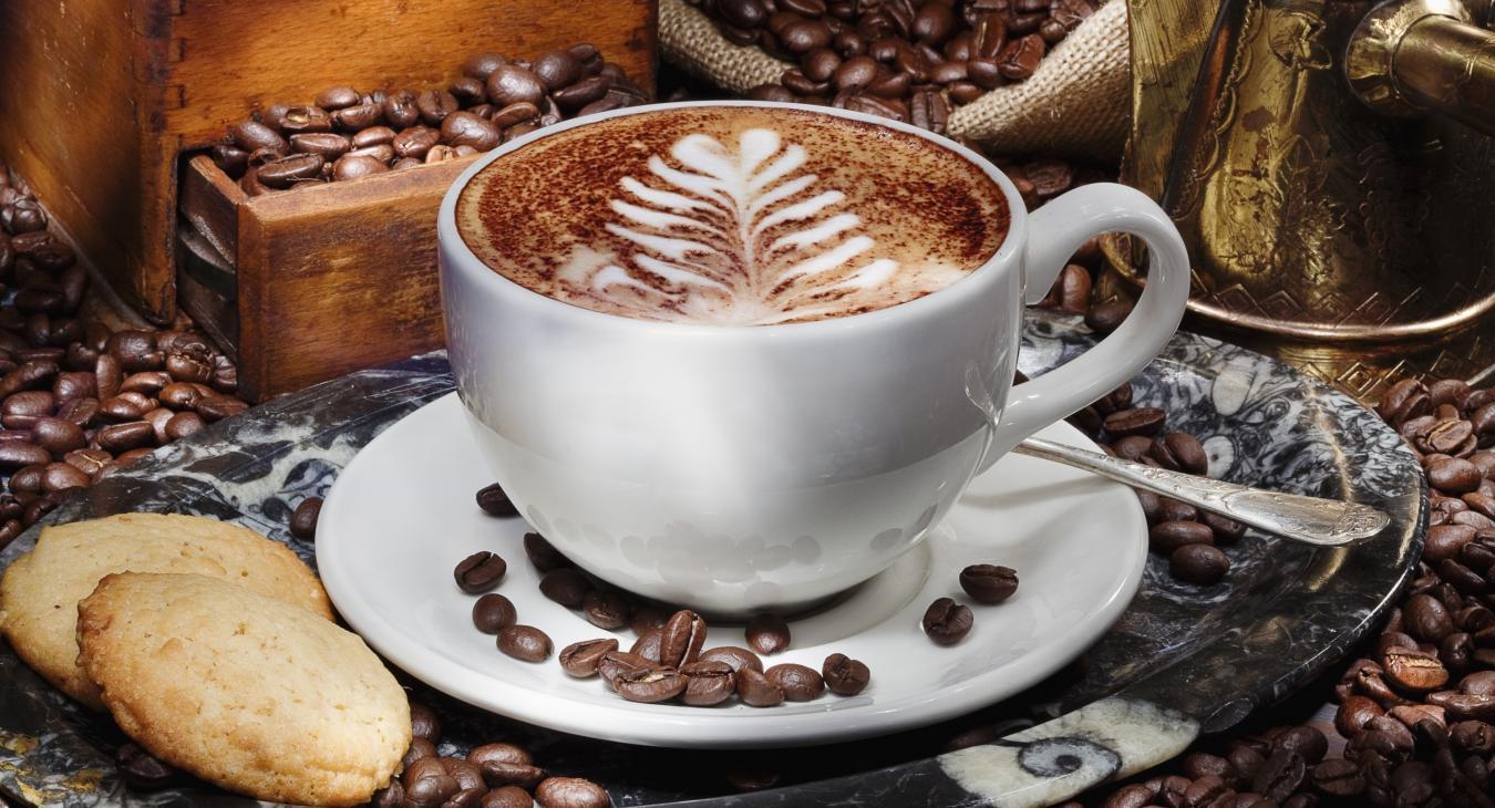Sweet Café