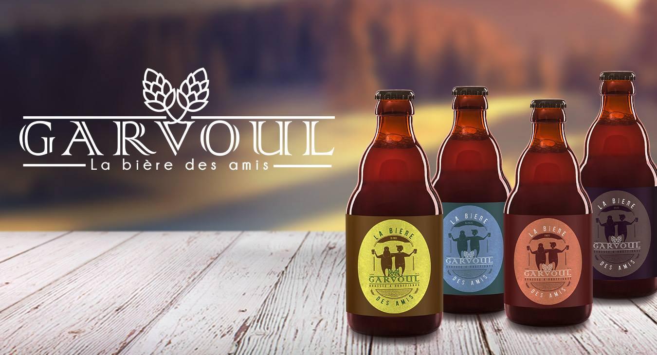 Garvoul - La bière des amis