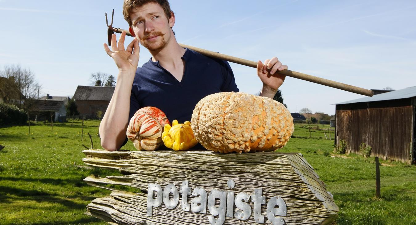 Le Potagiste : des espaces verts aux jardins comestibles!