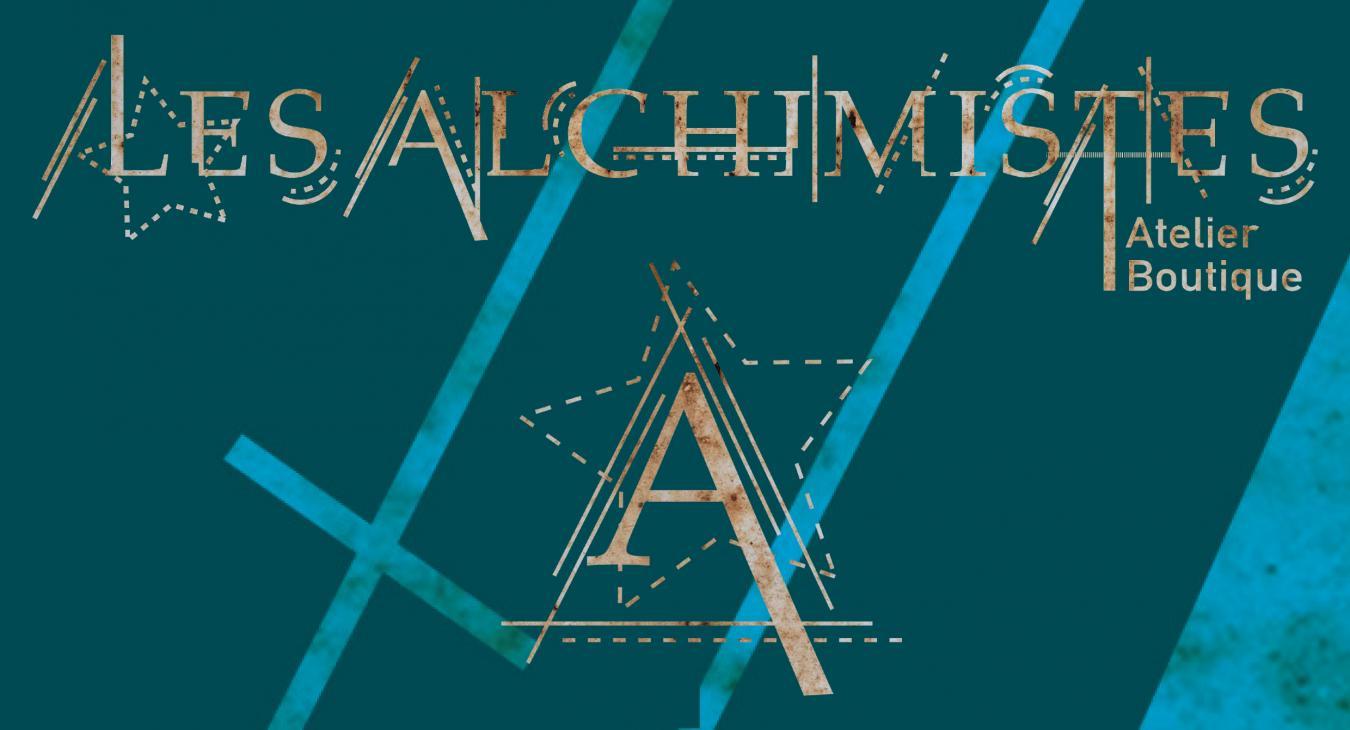 LES ALCHIMISTES ATELIER BOUTIQUE