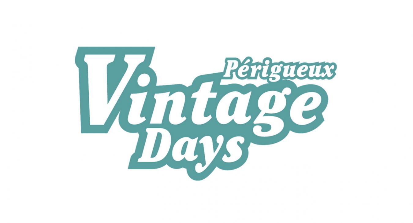 Périgueux Vintage Days