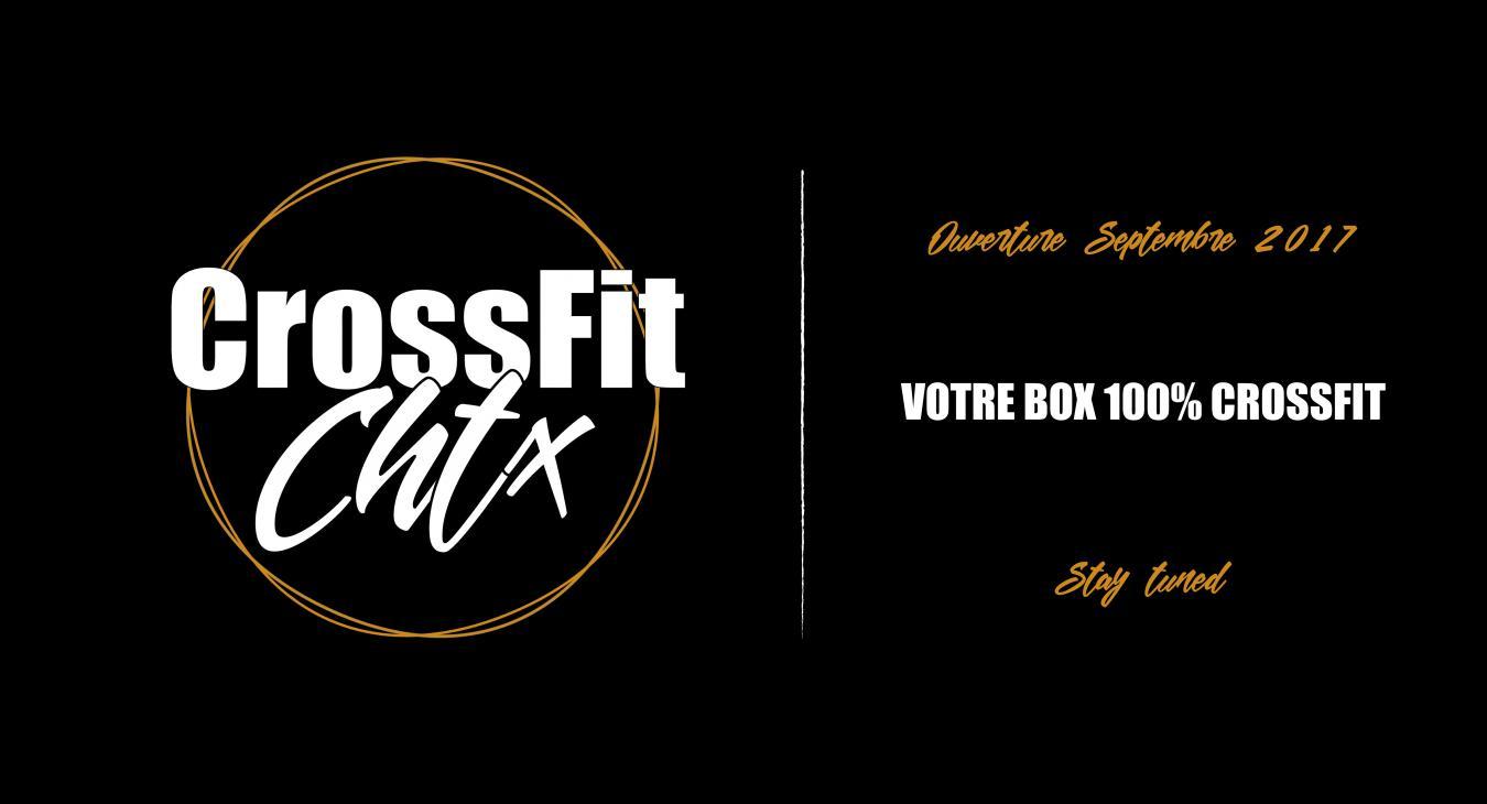 Votre Box Crossfit à Châteauroux