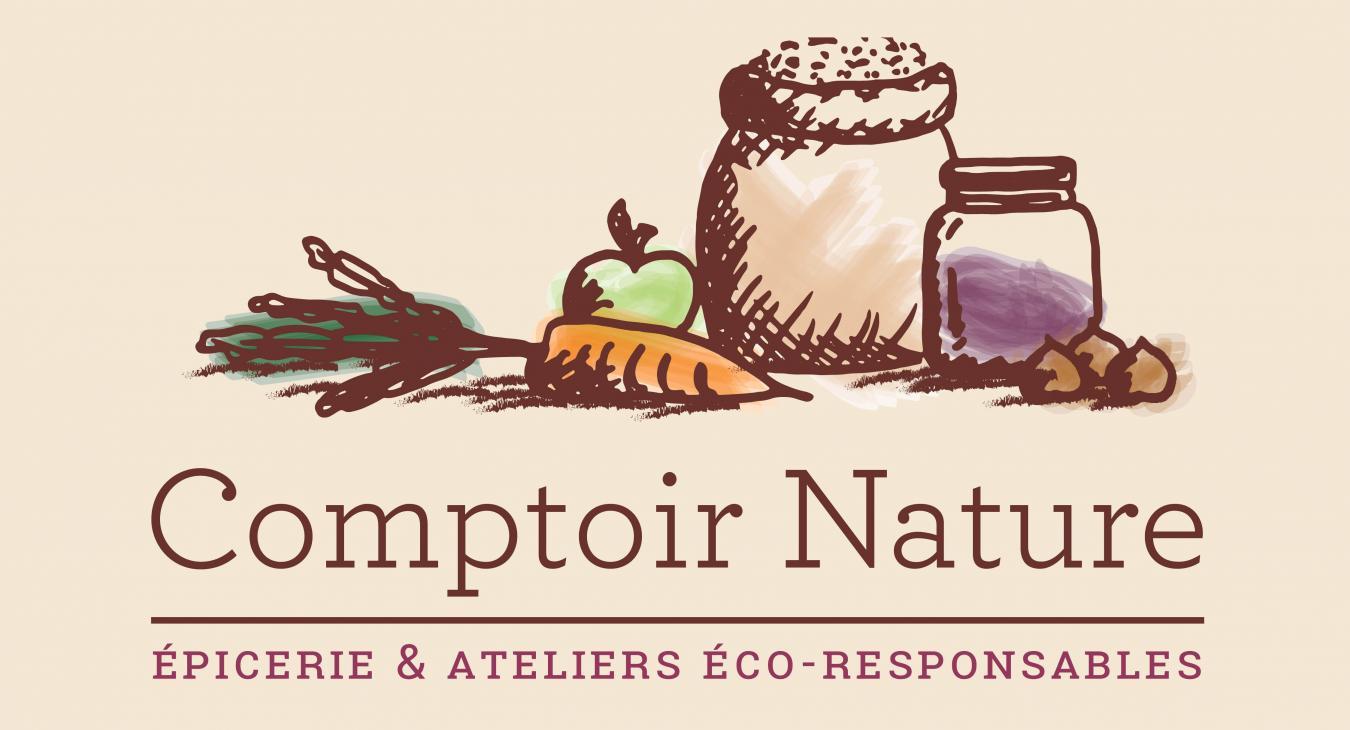 Comptoir Nature