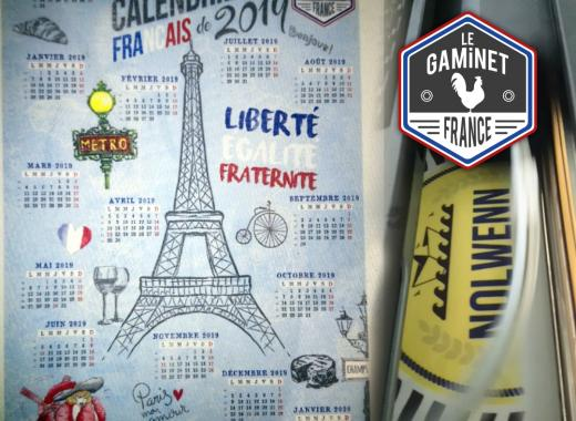 Le Gaminet, la personnalisation à l'unité «made in France»