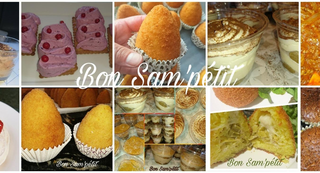 FOOD TRUCK BON SAM'PÉTIT