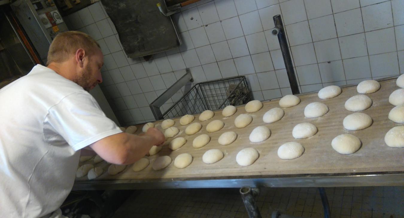Soutenez la boulangerie FLORENT