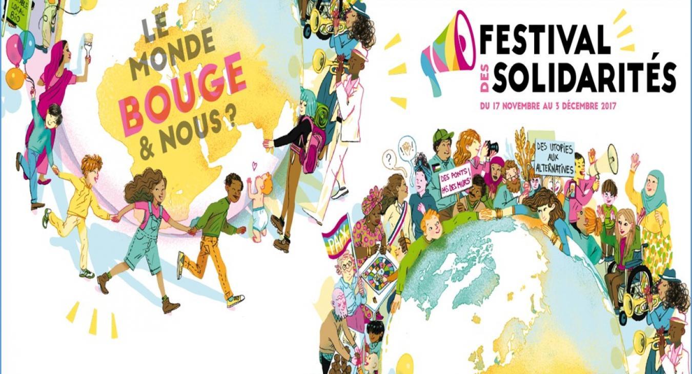 FESTISOL 2017 région du Havre