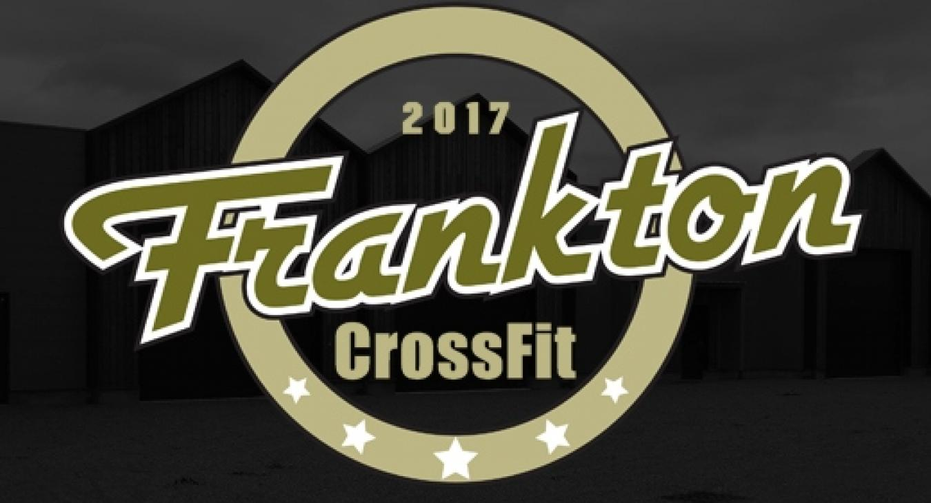 CrossFit FRANKTON