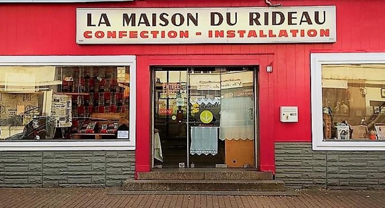 Reprise de La Maison du Rideau : un crowdfunding Commerce de ...