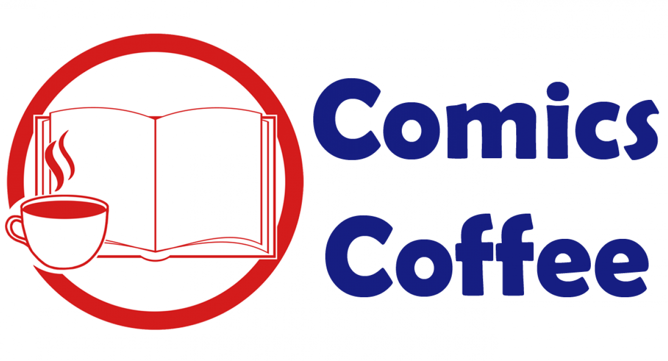 Comics Coffee