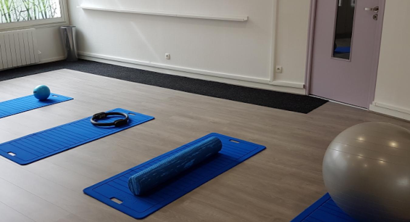 Ouverture 2ème centre Pilates et Yoga