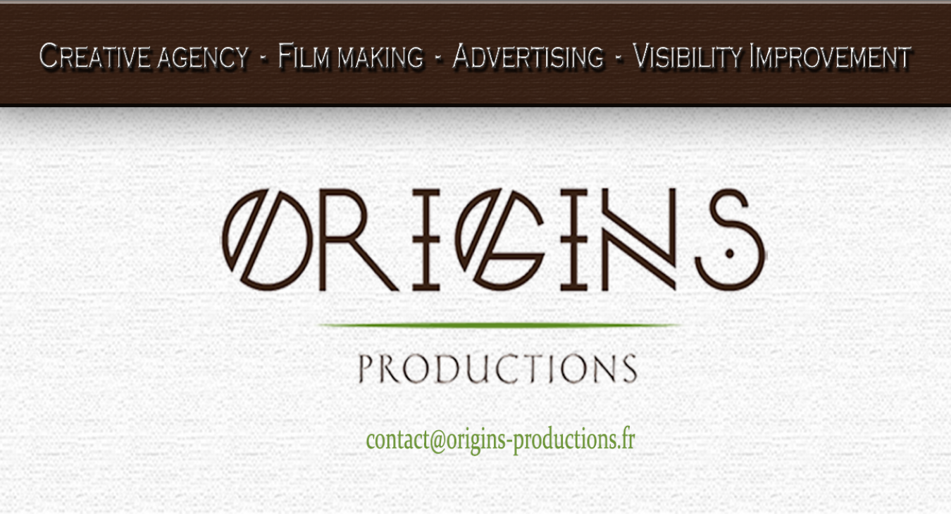 Origins Productions