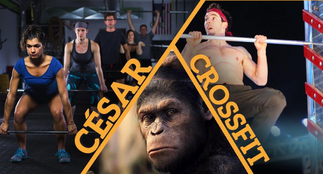 César CrossFit