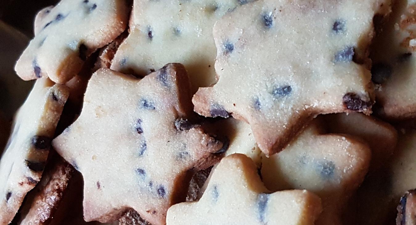 Les Déglingués : Biscuiterie artisanale bio