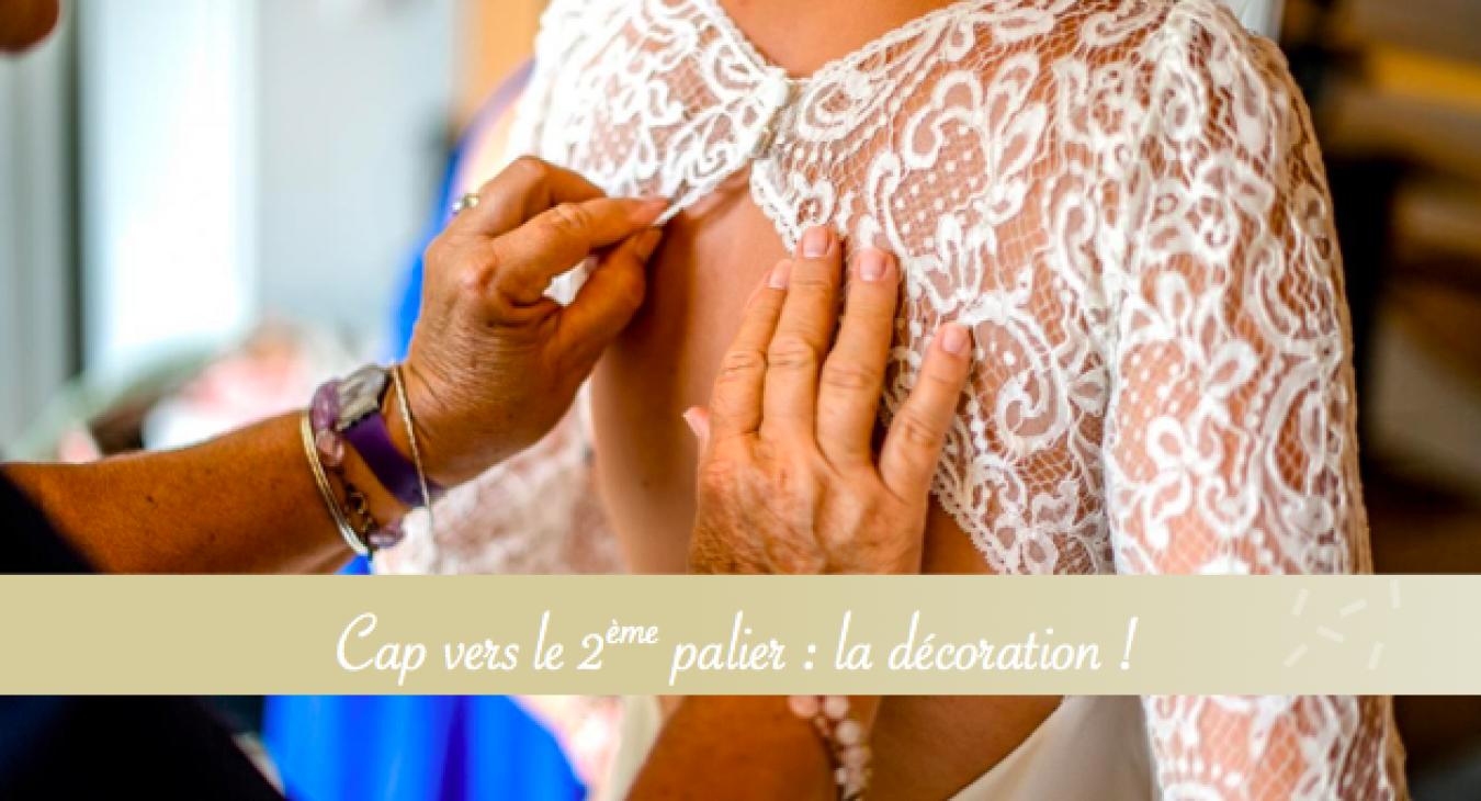 Félicité - Outlet de robes de mariée de grands créateurs
