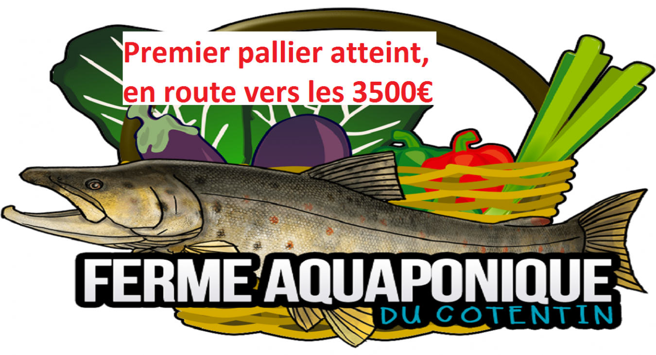Ferme Aquaponique du Cotentin