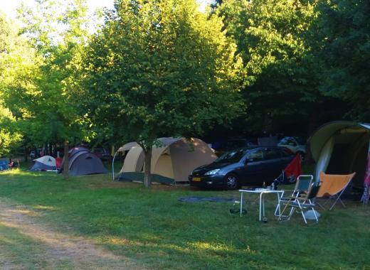 Rénover le Camping du Batut