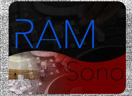 RAM sonorisation